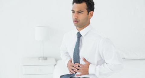 Почему у человека болит живот без причины