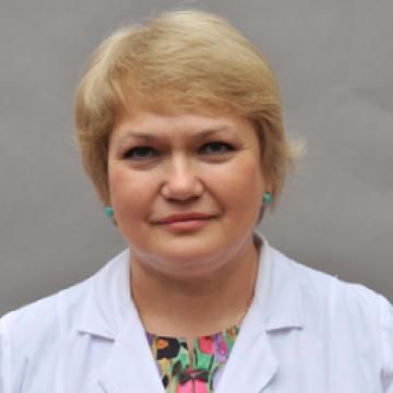 врач Мыслицкая Лариса Сергеевна в Персомед